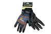 Microflex ActivArmr 97-008  Medium duty multipurpose glove with Dupont Kevlar, Lg