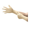 Microflex Ultra One® Powder-Free Extended Cuff Latex Examination Gloves, Natural, Small