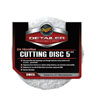 "Meguiar's 5"" DA Microfiber Cutting Disc, 2 Pack"