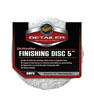 "Meguiar's 5"" DA Microfiber Finishing Disc, 2 Pack"