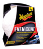 Meguiar's Even Coat™ Microfiber Applicator Pads