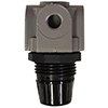 Milton Industries Mini Heavy Duty Regulator