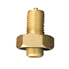 Milton Industries Adapter, Large Bore