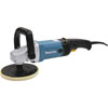 "Makita 7"" Electronic Sander-Polisher"