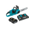 "Makita 18V X2 (36V) LXT® Brushless 14"" Chain Saw Kit"