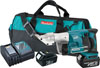 Makita 18V LXT 3.0 Ah Cordless Lithium-Ion 18 Gauge Straight Shear Kit