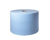 Tork ShopMax 450, Giant Roll, 1-Ply, Blue
