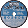 Motor Guard Magna-Cutter Wheel, 3""