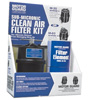 Motor Guard Clean Air Filter Kit - M100
