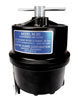 "Motor Guard 1/4"" NPT Sub-Micronic Compressed Air Filter"