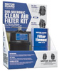 "Motor Guard 1/4"" Clean Air Filter Kit - M45"