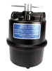 "Motor Guard 1/2"" NPT Sub-Micronic Compressed Air Filter"