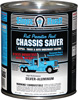 Magnet Paint Co Chassis Saver™ Silver Aluminum, Quart