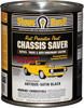 Magnet Paint Co Chassis Saver™ Antique Satin Black, Quart