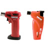 Master Appliance Microtorch Combo Pack: MT-11 Mini Trigger Torch & MT-70 Palm-Sized Microtorch