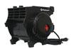 Mastercool Black 300 CFM Blower Fan