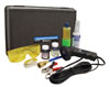 Mastercool High Intensity Mini Light Professional UV Leak Detector Kit (Case Not Included)
