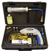 Mastercool Complete Electronic & UV Leak Detection Kit with Concentrated Universal Dye