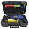 Mastercool Complete Electronic And UV Leak Detection Kit