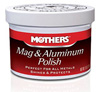 Mothers Wax & Polish Mag & Aluminum Polish- 10oz.