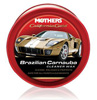 Mothers Wax & Polish Carnauba Cleaner Wax (Paste)