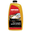 Mothers Polish Carnauba Wash & Wax