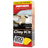 Mothers Polish Clay Bar System