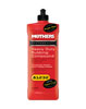 Mothers Polish Heavy Duty Rubbing Compound, Qt
