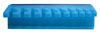 Mechanic's Time Savers Magnetic Wrench Holder, Neon Blue