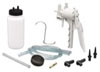 Mityvac Superpump Brake Bleeder Kit