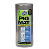 "New Pig Corporation 15"" x 50' Universal Light-Weight Absorbent Mat Roll"