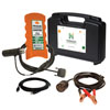 Noregon Noregon® Trailer  Diagnostic  Adapter with  Power Cable