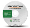 Noregon Heavy Duty ABS ­ Software Bundle