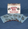 Safety Seal Tire Repair Plug, 60 Inserts