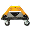 Omega Tool Corporation HD 3 In 1 Car Dolly Set, 2,000 Lbs