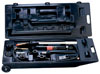 OMEGA Body Repair Kit with Plastic Case, 10 Ton