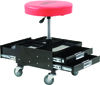 Omega Tool Corporation Pneumatic Chair with Drawers