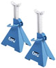 OTC Tools & Equipment 6-Ton Capacity Ratcheting Jack Stands