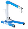 OTC Tools & Equipment 6,000 lb. Capacity Heavy-Duty Mobile Floor Crane