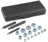 OTC Tools & Equipment 19 Piece Bushing Driver Set
