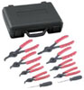 OTC Tools & Equipment 8 Pc Snap Ring Pliers Set – Internal/External