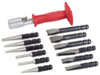 OTC Tools & Equipment 12 pc. Stinger® Quick Change Punch & Chisel Set