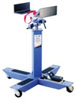 OTC Tools & Equipment 2000 lbs. Heavy-Duty Transmission Jack for Trucks and Buses