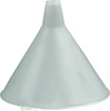 Plews Funnel, Plastic, 16 oz.