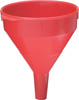 Plews Funnel, Plastic, 2-Quart