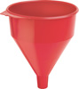 Plews Funnel, Plastic, 6-Quart