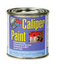 POR-15 Caliper Paint, Red, 8 oz.