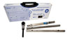 "Precision Instruments 1"" Drive Torque Wrench and Breaker Bar Combo Pack"