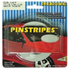 "Prostripe 1/16"" x 40' Solid Stripes Silver Metallic"