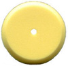 "Presta 9"" Quik Pad Yellow Foam Medium Cut Pad"